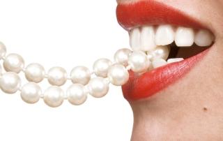 Zahnschmuck ist auf dem Vormarsch